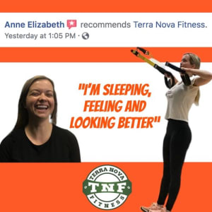 Pacifica Fitness member Review