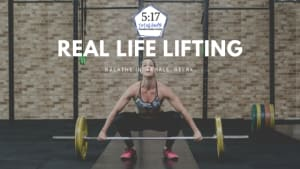 Real Life Lifting