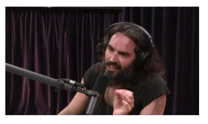 Russell Brand Talks About The Psychological Impact of Jiu-Jitsu