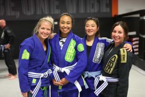 SBG Buford Jiu Jitsu Events For April and May of 2019