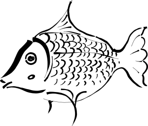 Sea Bass with Citrus Salsa