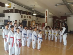in Davie and Cooper City - Traditional Taekwon-Do Center Of Davie - Self Control &  Kids Martial Arts | Davie Martial Arts