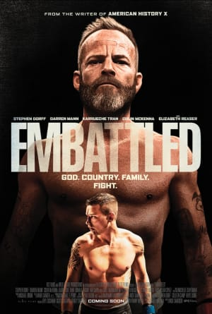 "Spartan Fitness MMA Team Hits the Big Screen in ""Embattled"" Movie filmed in Birmingham, Alabama"