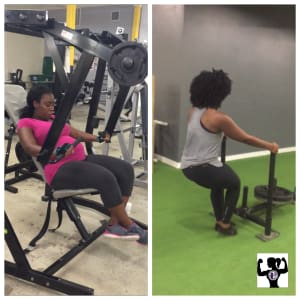 Personal Training in Houston - Body By U Fit - Strength and Core Conditioning During Pregnancy