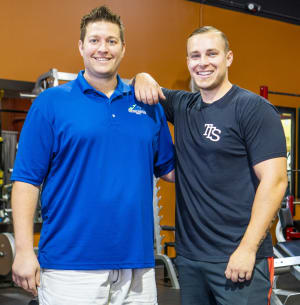 Personal Training in Costa Mesa - The Training Spot - Success Story: Will I Personal Training Costa Mesa