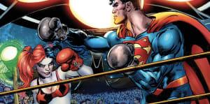 Superhero Workouts at SBG Buford