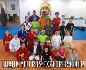 Thank you PBS!