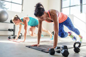 The 5 Best Mantras for Getting More From Your Workout