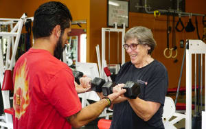 Tips for Seniors Looking to Improve Their Health | Personal Training Huntington Beach