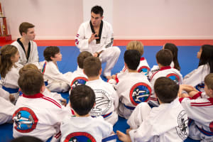 Top 15 Reasons to Try Tae Kwon Do: Part 1 of 3
