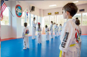 Top 15 Reasons to Try Tae Kwon Do: Part 3 of 3