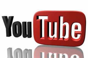 Using YouTube to Assist in your Training.