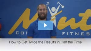 [VIDEO BLOG] How to Get Twice the Results in Half the Time