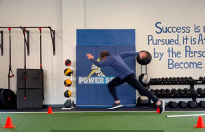 Virtual Speed Clinics (Free - With Video)