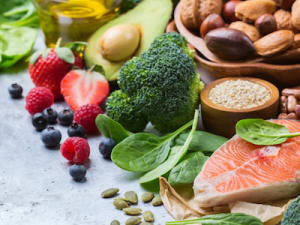 Welcome 2019! - WildFire Way Nutrition Seminar, & Programming: Week of December 31st - January 5th