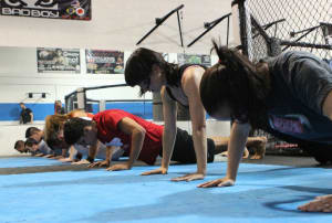 in Miami - Evolution MMA Miami - What Exactly Happens at Evolutions Boot Camp Miami Classes?