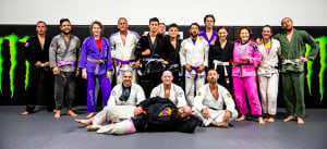 What to Expect in Your First Brazilian Jiu Jitsu Class