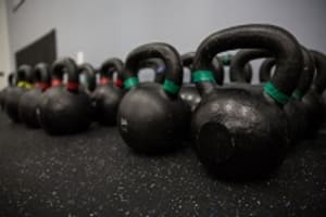 What's so special about kettlebells anyway?