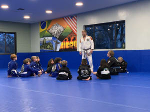 Why BJJ is the Best Martial Art for Children
