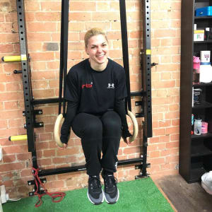 Personal Training in Nottingham - rb5 Personal Training - Why I Love Personal Training - Rb5 Personal Training Nottingham