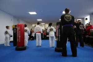 Why Your Child Should Train in the Martial Arts More Than Once per Week