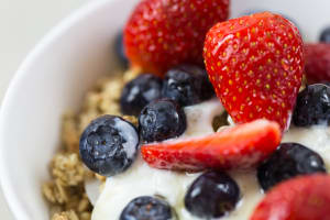 Why eating breakfast in the morning is so important!