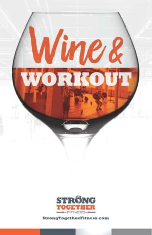 Wine & Workout
