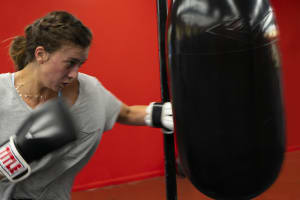 Women, Unleash Your Potential With Boxing