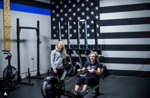 CrossFit in Fort Collins - Yeti Cave CrossFit - Yeti Cave Weekly Workouts Feb. 11th - 15th