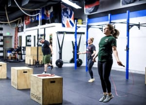Yeti Cave Weekly Workouts Feb. 18th - 22nd