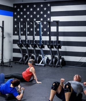 Yeti Cave Weekly Workouts Mar. 18-22nd