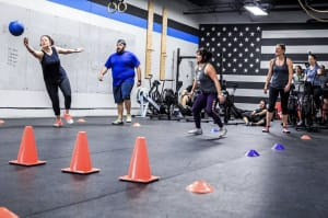 Yeti Cave Weekly Workouts Mar. 25-29th