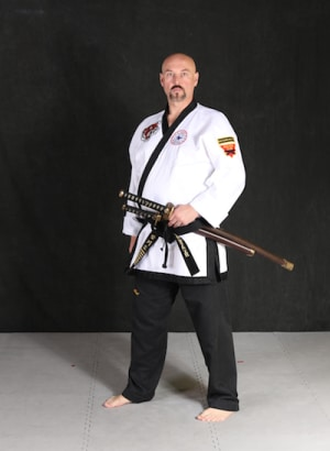 Grand Master Yaro in Clearwater - TOP Martial Arts