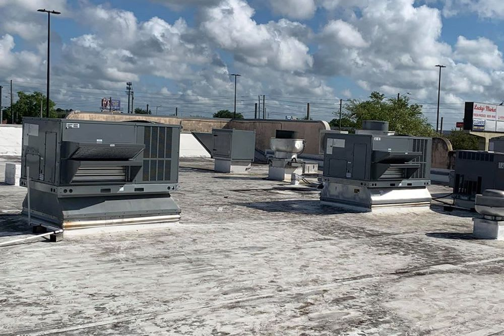 Air Conditioning near Tavares