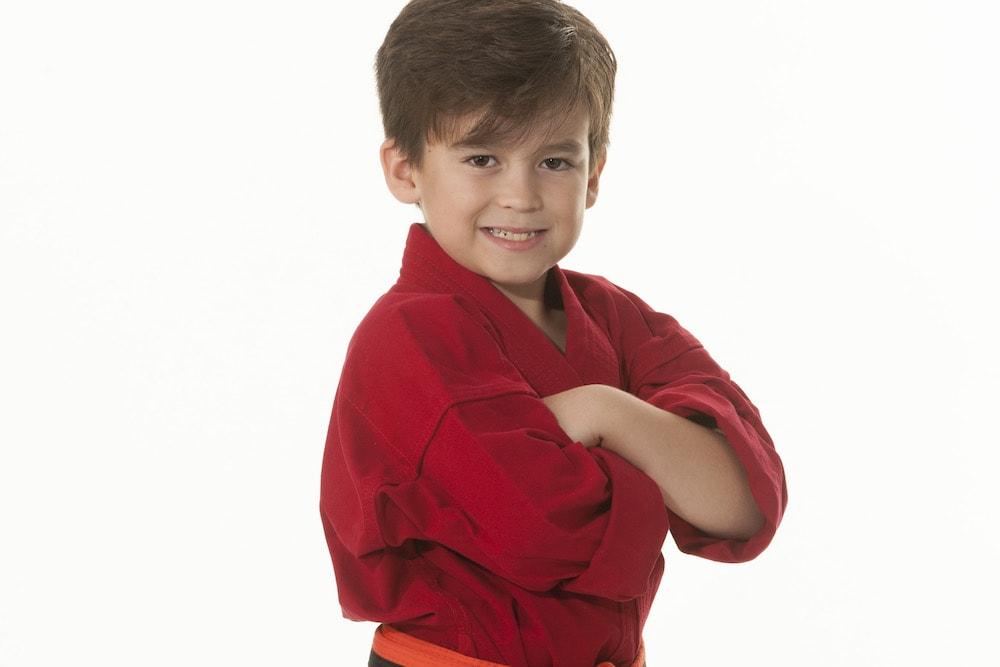 Kids Martial Arts near Columbus
