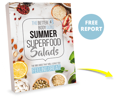 Better Body Programme in London Free Report - The Better Body Guru