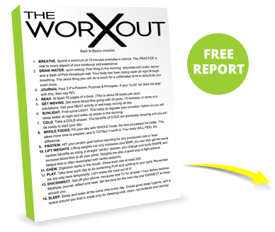 Personal Training in Fort Wayne Free Report - The WorXout