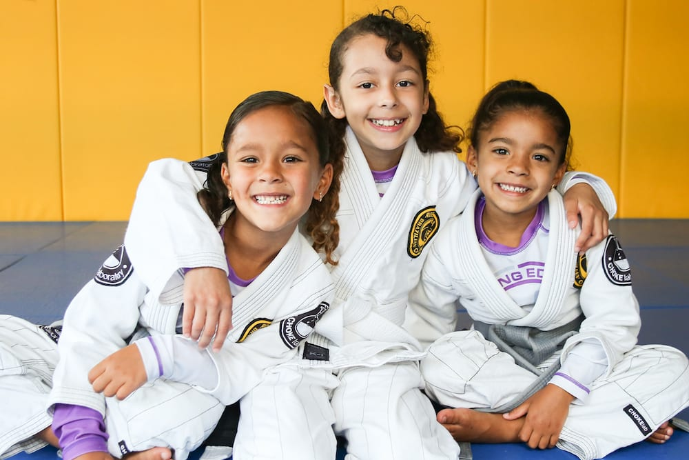 Kids Martial Arts  near Harrison