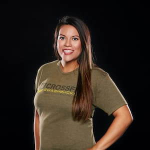 D2 AKA Diana in Rockwall - CrossFit Swashbuckle