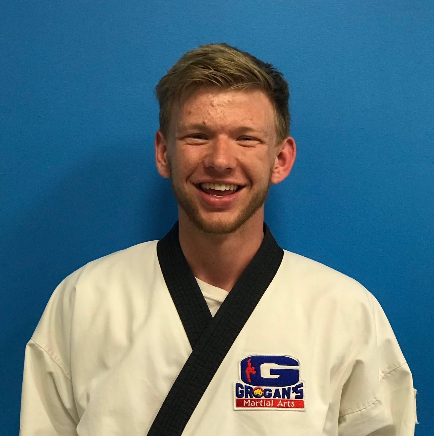 Daniel Pauk in Edwardsville - Grogan's Academy Of Martial Arts