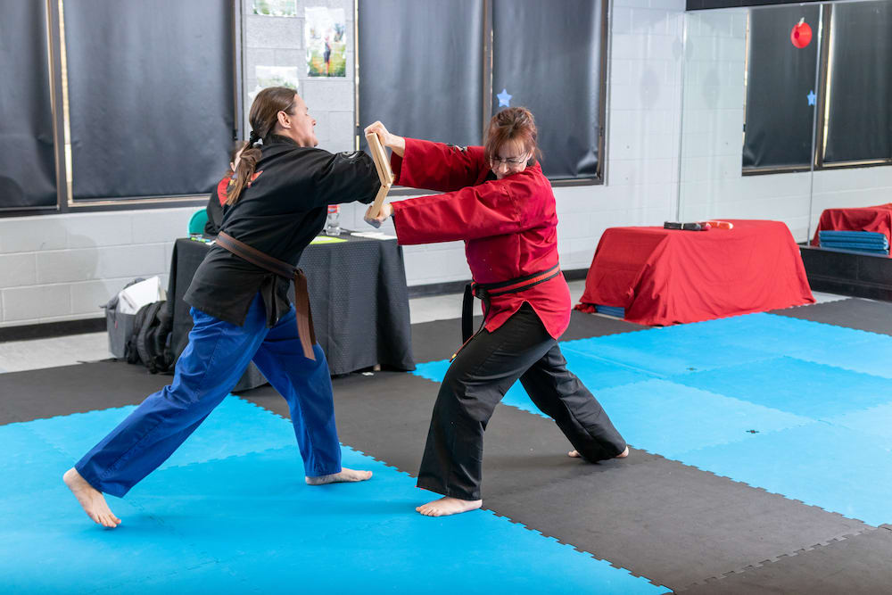 Kids Martial Arts near West Jordan