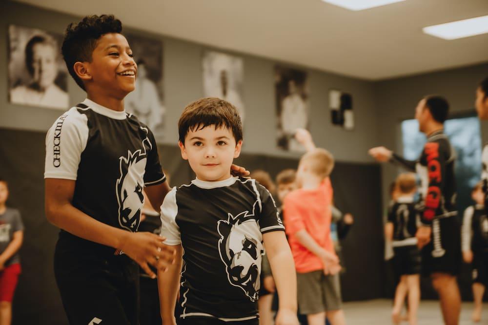 Kids Martial Arts near Pace