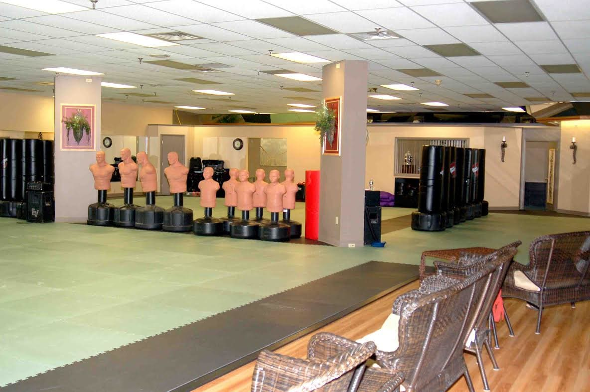 Danbury Self Defense