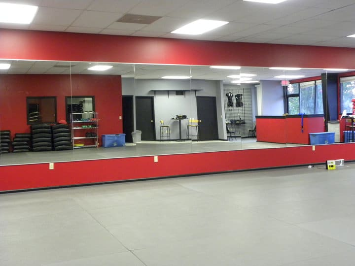 MidWest Krav Maga Facility
