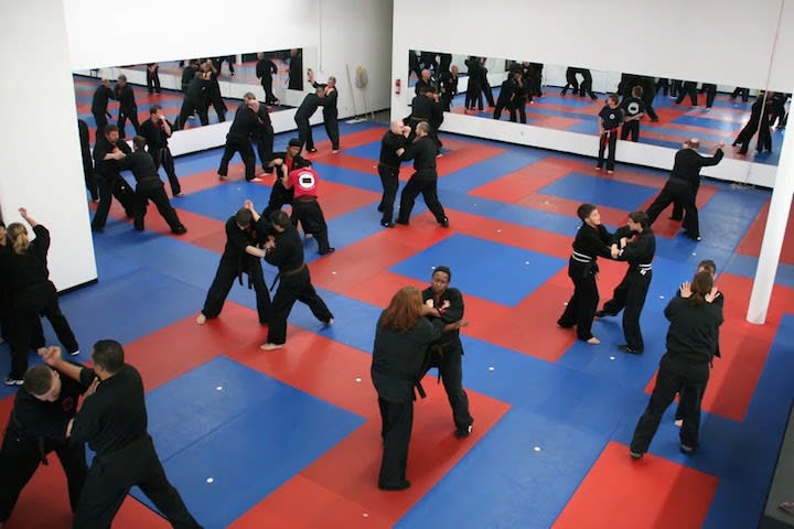 Universal Kempo Karate Colorado Springs