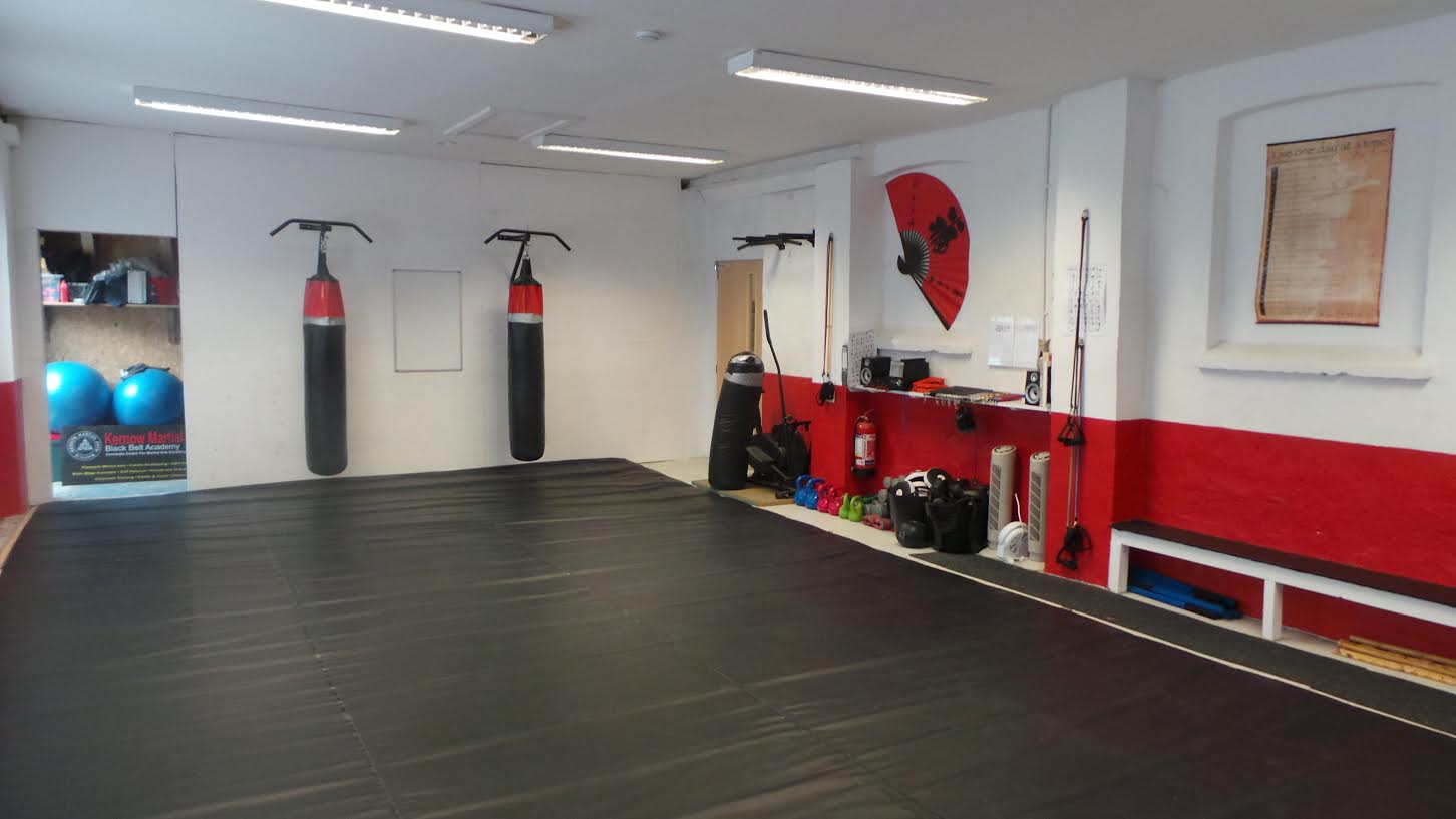 Kids Martial Arts near St. Austell