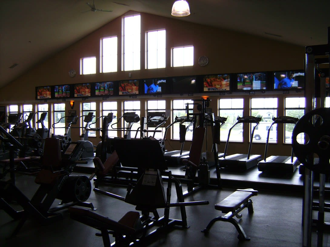 Personal Training in Oak Creek