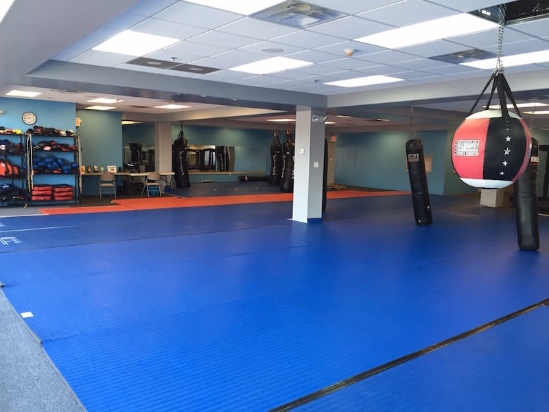 kids martial arts in philadelphia