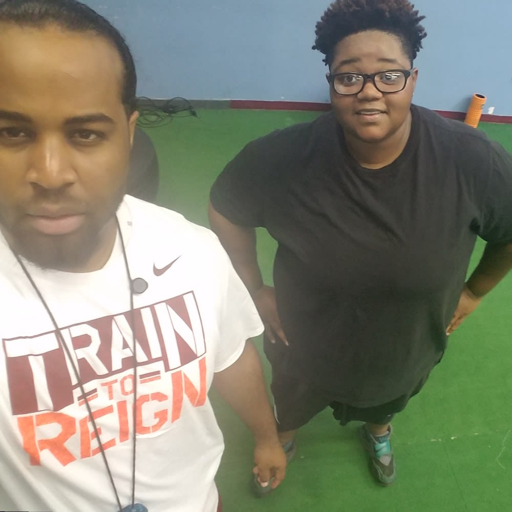 Fitness Classes in Landover
