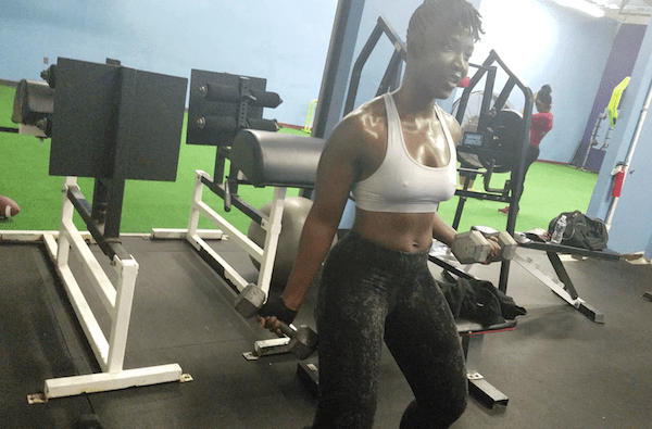 Landover Fitness Classes